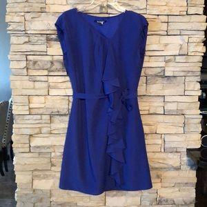 Blue Gianni Bini Dress